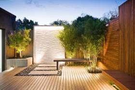 Kortárs kert, amiben garantáltan jól érzed magad