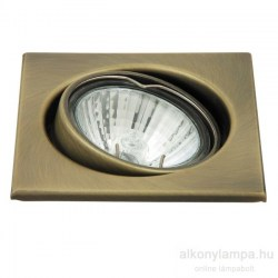 SPOT LIGHT - billenthető spot - bronz - RABALUX 1135