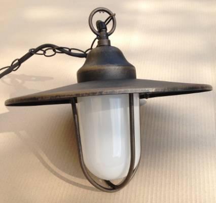 Szemügyre vettük a Philips Pasture kültéri lámpát