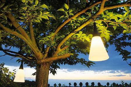 Itt a tavasz, irány a szabadba – kerti világítótestek karbantartása