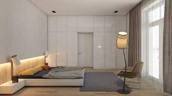 Hogyan válasszuk ki a tökéletes állólámpát a hálószobába