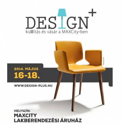 Design+ 2014 kiállítás és vásár