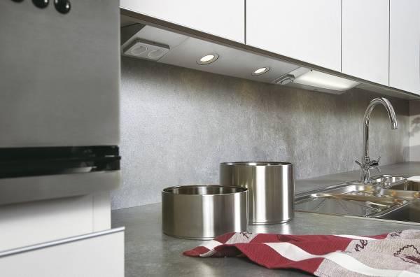 Philips Finesse a konyhapult igényeihez igazodva