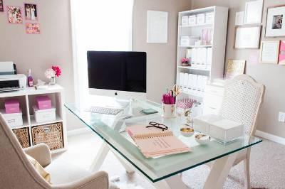"""Home Office"" - Tervezz otthoni irodát"