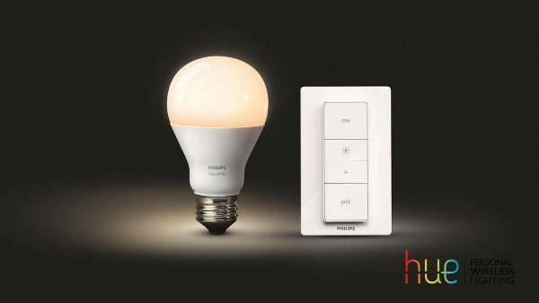 Hue dim kit: a fényerőszabályzás legegyszerűbb módja
