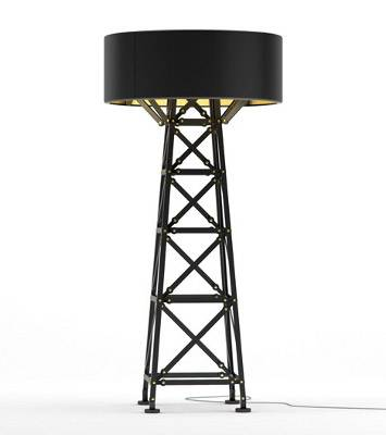 Moooi összecsavarozott design lámpák