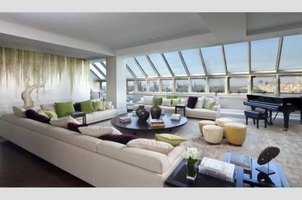 New York-i luxus, avagy íme a Penthouse életstílus