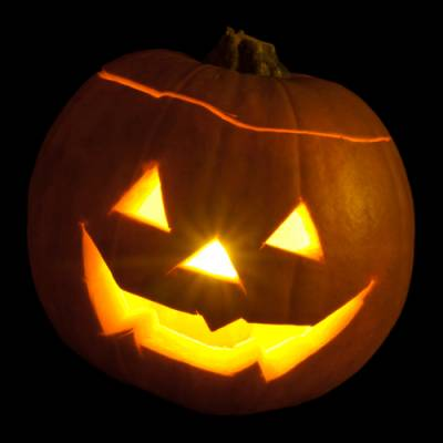 Halloween de miért éppen töklámpás?