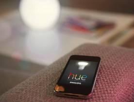Hue - az intelligens világítási rendszer
