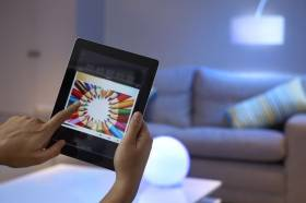 Színesebb élmény és tevékenység intelligens világítással