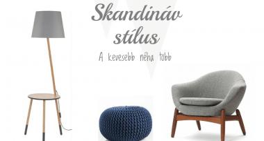 A kevesebb néha több, avagy ezért hódít még mindig a skandináv stílus